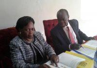 Uganda Has No Congo Fever. Minister Confirms. Politicians Warned