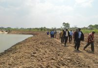 Ministry of agriculture to construct 200 Valley Dams Countrywide