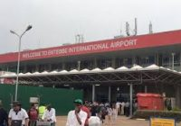 Entebbe Airport works A Burden To Pwds