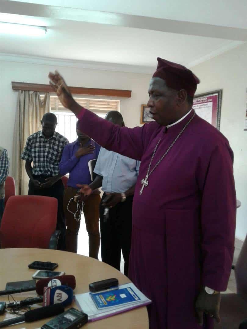 Church  Calls For Respect Among Ugandans