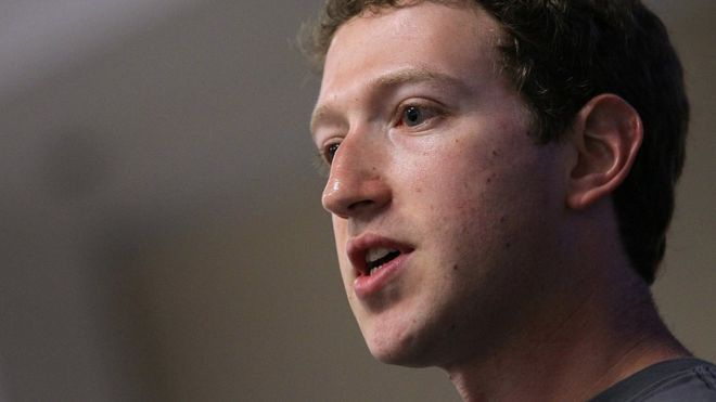 Cambridge Analytica: Mark Zuckerberg asked to appear before MPs