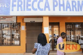 NDA Closes Friecca Pharmacy Over License