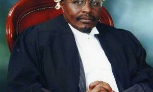 Peter Magomu Mashate is a London based Ugandan Barrister of the Honourable Society of Lincoln's Court in London