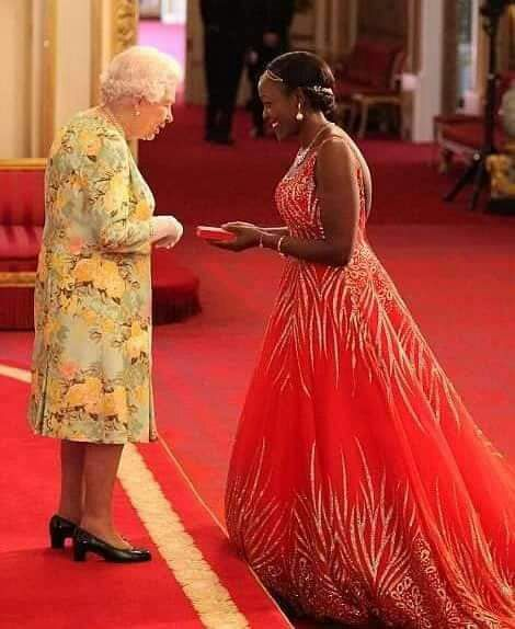 3 Ugandans Among The Queens Young Leaders Award