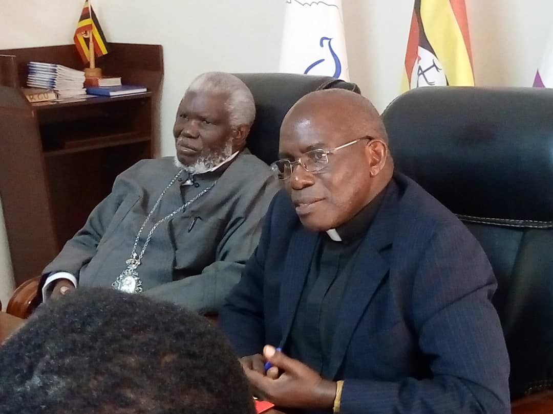 Religious Leaders Determined to End HIV