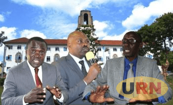 Uganda's Public University Staff Announce Roaming January Strike