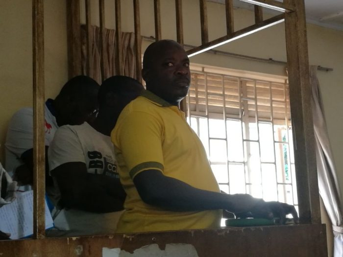 Kitata Linked To Case Clinic Accountant Murder