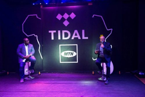 TIDAL and MTN Announce Trailblazing Partnership Bringing Pioneering Music and Video Streaming Service , Starting with Uganda
