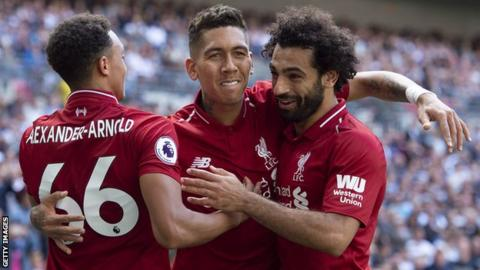 Roberto Firmino: Steven Gerrard says forward is 'the key' to Liverpool