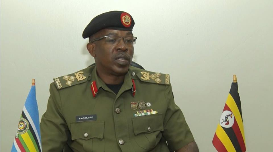 UPDF Announces The Recruitment of (LDUs) to Support Law and Order in Kampala