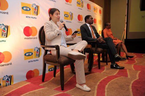MTN Uganda and Mastercard diversify Mobile Money services in Uganda