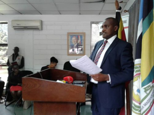 Govt To Save UGX.988.1Bn In Merging Agencies & Commissions