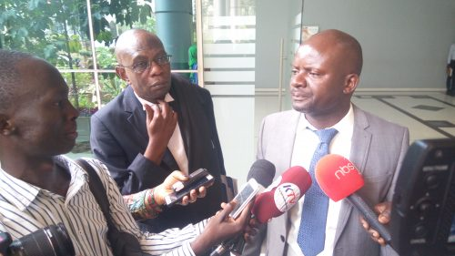 Hearing Case Against UPDF MPs Adjourned To – 19th September