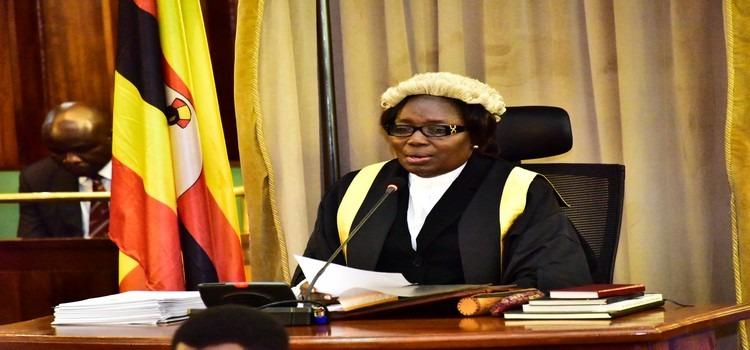 Kadaga gives assurances on security of MPs
