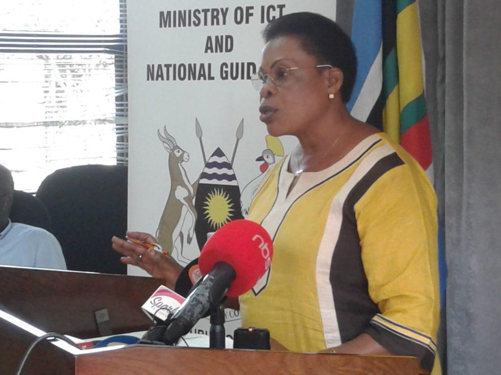 Kamya Asks Lukwako To Calm Down, City Dwellers To Respect Kcca Act
