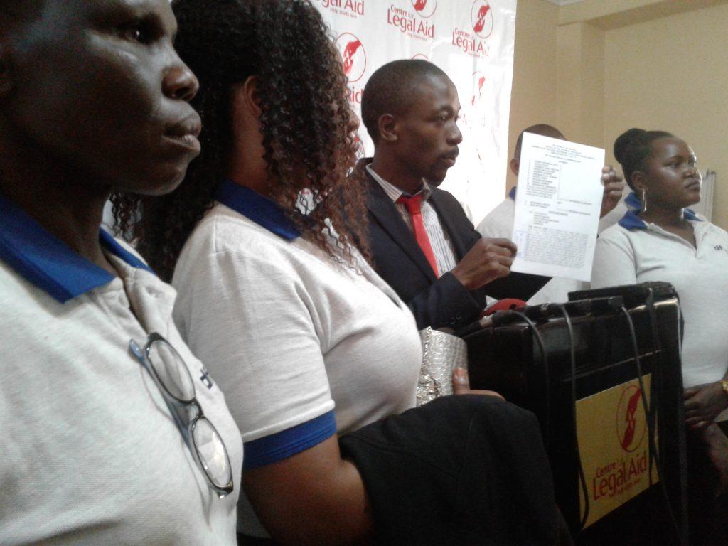 Former Crane Bank Employees Plan To Sue BOU, DFCU