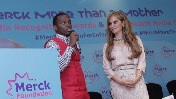 "Merck Foundation launches an empowering song ""Life is Bigger"" to raise awareness about male infertility and to Break the Stigma around Infertility in Africa"