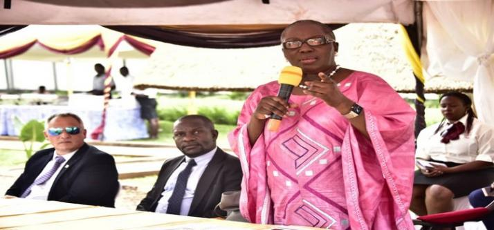Let's stick to the Parliamentary Calendar in the conduct of House business-Kadaga