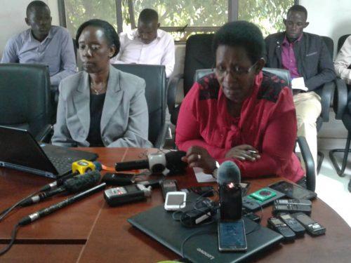 Ugandans Warned Against Self Referral Abroad. As Numbers Go Down