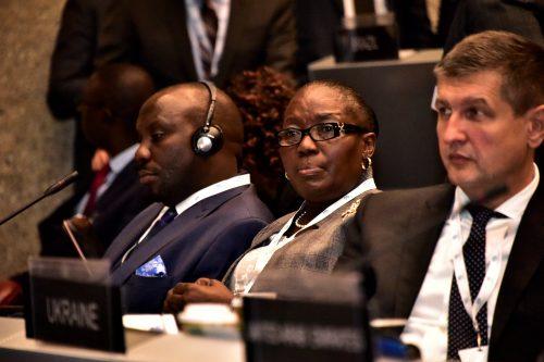 Global legislators oppose gay debate at IPU Meet