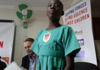 6 Ngos Collaborate In Anti Child Violence Campaign