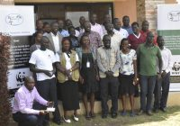 Develop Local Based Climate Change Adaptation Strategies