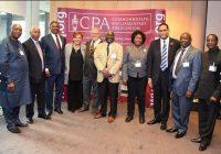 Kadaga Appointed CPA President