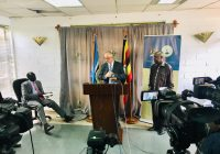 OPM and UNHCR Announce The Preliminary Results of the Verification Exercise