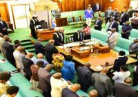 Kadaga Stops Parliament From Discussing Rakai Fire Report