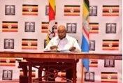 President  Museveni's Statement on The Lake Victoria Tragedy