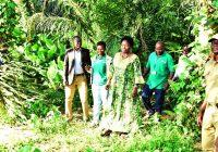 Kadaga Calls for Tree planting During Christmas Break