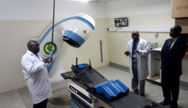 Cancer Institute Sets New Charge's For Radiotherapy Services