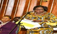 Kadaga Reechos  The Demand to Fast Track The Domestic Relations Bill