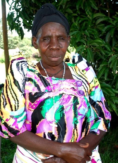 Nasitaziya Nalubega,who was operated. Photo by Davis Buyondo (1)