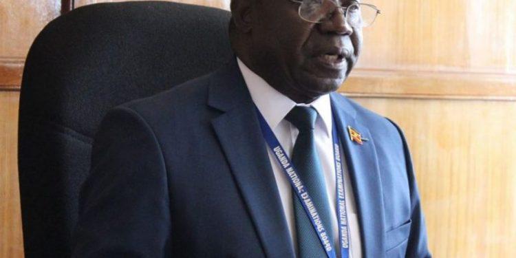 UNEB-executive-secretary-Dan-Odongo